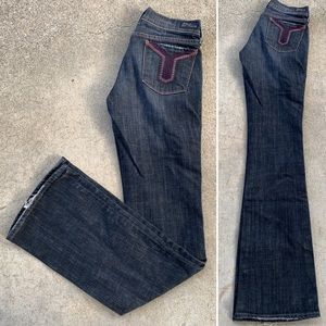 Citizens of humanity jeans Venetian kelly bootcut